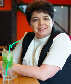 Jolanta Dzieniszewska