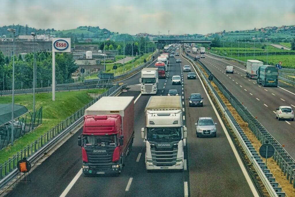 przepisy drogowe 2021